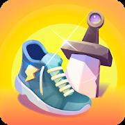 fitness rpg - walking games, fitness games 4.3 apk