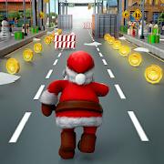 Download Fun Santa Run-Christmas Runner Adventure 2.8 Apk for android