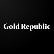 Download GoldRepublic - Buy & Follow Gold, Silver 5.0.5 Apk for android