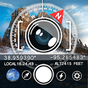 Download GPS Camera with latitude and longitude 1.9.7 Apk for android