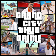 Download Grand City Thug Crime Game 3.0.3 Apk for android