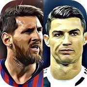 Download Guess The Football Player - Football Quiz 2021 8.21.4zg Apk for android