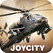 Download GUNSHIP BATTLE: Helicopter 3D 4.0.3 and up Apk for android