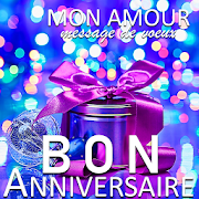 Download Happy Birthday Wishes Messages in French 4.18.03.0 Apk for android