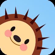 Download Hedgy Pop. Hedgehog balloons v2.05 Apk for android