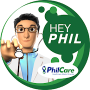Download HeyPhil Digimed 14.7 Apk for android