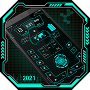 Download High Style Launcher 2021 - App Lock, Hide App 41.0 Apk for android