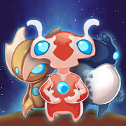 Download Idle Alien 115 Apk for android