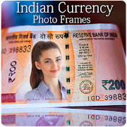Download Indian Currency NOTE Photo Frames 1.0.2 Apk for android