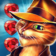 Download Indy Cat for VK 1.90 Apk for android
