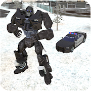 Download Iron Bot 1.3 Apk for android