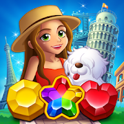 Download Jewels City POP : Match 3 World 1.1.7 Apk for android