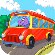 Download Kids bus 1.1.2 Apk for android
