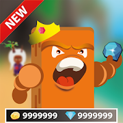 Download King Brick - Guide for FreeFire Diamond 2.1 Apk for android