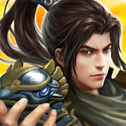 Download 極三国 -KIWAMI- 8.0.509 Apk for android
