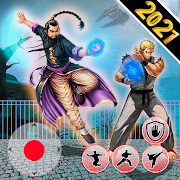 Download Kung Fu Extreme Fighting - Kick Boxing Deadly 2021 1.8 Apk for android