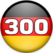 Download Learn Top 300 German Words 1.9 Apk for android