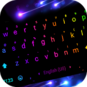 Download LED Flash Keyboard Background 3.0 Apk for android