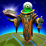 Download Magic Streets - Location based RPG 1.0.53 Apk for android
