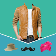 Download Man Jacket Photo Suit 2.5 Apk for android