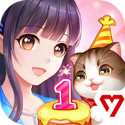 Download Meowtopia-Cat-themed decoration match 3 game 1.1.19 Apk for android