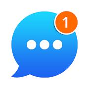 messenger - messages, texting, free messenger sms 3.15.1 apk