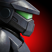 Download Metal Ranger. 2D Shooter 3.30 Apk for android