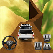 Download Mountain Climb 4x4 : Offroad Car Drive 7.04 Apk for android