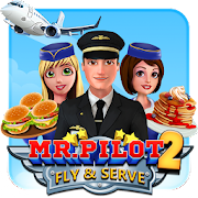 Download Mr. Pilot 2 : Fly and Serve 1.16 Apk for android