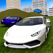 Download Multiplayer Driving Simulator 1.09 Apk for android