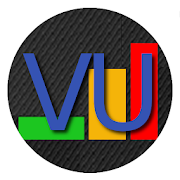 Download Music VU Visualizer Widgets Apk for android