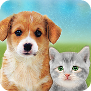 Download My Cat, Dog Pet Simulator : Virtual Dog Games 1.6.5 Apk for android