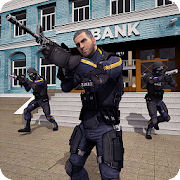 Download NY Police Battle Bank Robbery Gangster Crime 3.0.1 Apk for android