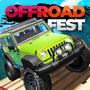 Download Offroad Fest - 4x4 SUV Simulator Game 0.2.9 Apk for android