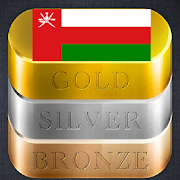 Download Oman Gold Price Chart 1.8 Apk for android