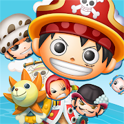 Download ONE PIECE ボン!ボン!ジャーニー!! 1.18.0 Apk for android