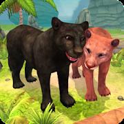 panther family sim online - animal simulator 2.15.1 apk