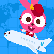 Download Papo Town: Travel Apk for android