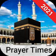 Download Prayer Times - Azan, Fajr, Dhuhr prayer, Isha 7.5.5 Apk for android