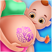 Download Pregnant Mommy - Newborn Baby Care 7.0 Apk for android