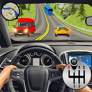 Download Pro Traffic Racer Car Racing Games Apk for android