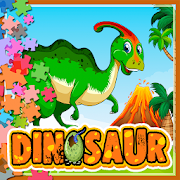 Download Puzzles dinosaurs 3.5.4 Apk for android
