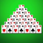 Download Pyramid Solitaire 2.9.504 Apk for android