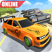 Download Real Cars Online Racing 1.15 Apk for android
