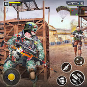 Download Real Commando Shooter: FPS Shooting Games Free 3D 1.30 Apk for android