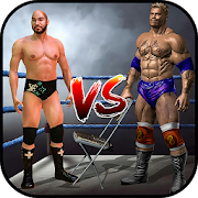 Download Real Fight Champions Wrestling Revolution 2020 1.6 Apk for android