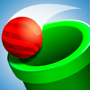 Download Red Ball V - Dunk in Hoop 3.11 Apk for android