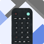 Download Remote for JVC TV 1.10 Apk for android