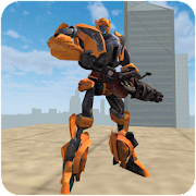 Download Rise of Steel 2.5 Apk for android