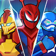 Download Robot Super: Hero Champions 1.1.2 Apk for android